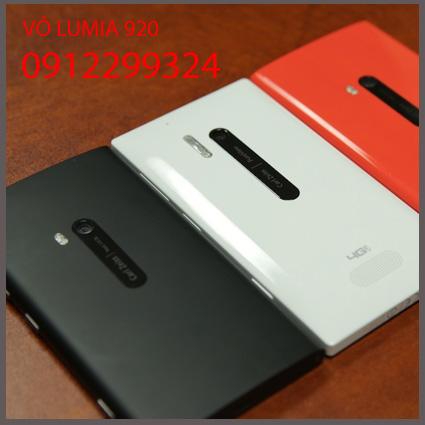 Vỏ Lumia 920