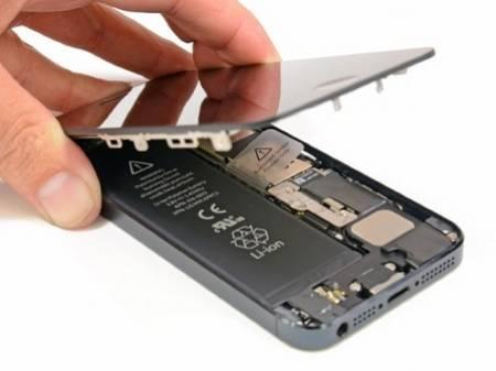 Thay mặt kính điện thoại HTC