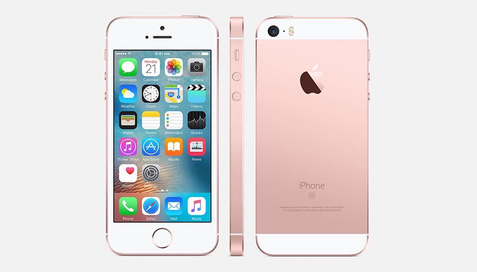 Màn hình iphone 5SE | Địa chỉ thay màn hình iphone chất lượng Hà Nội