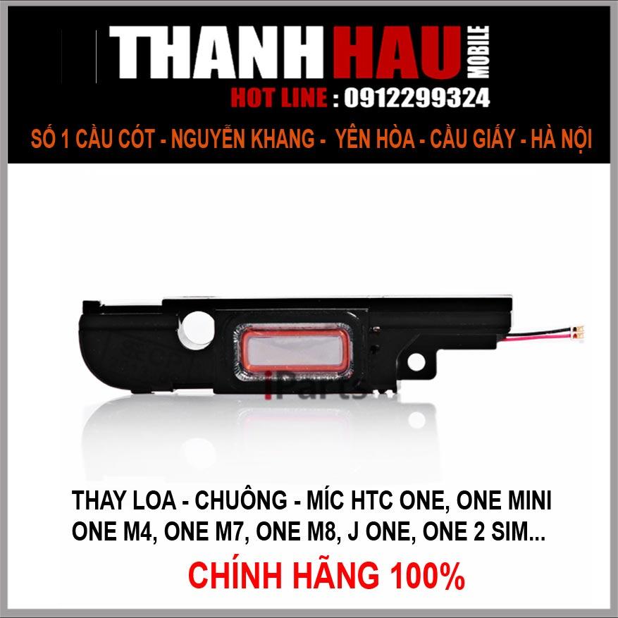 Loa htc one M8 - loa trong/ loa ngoài htc M8 chính hãng