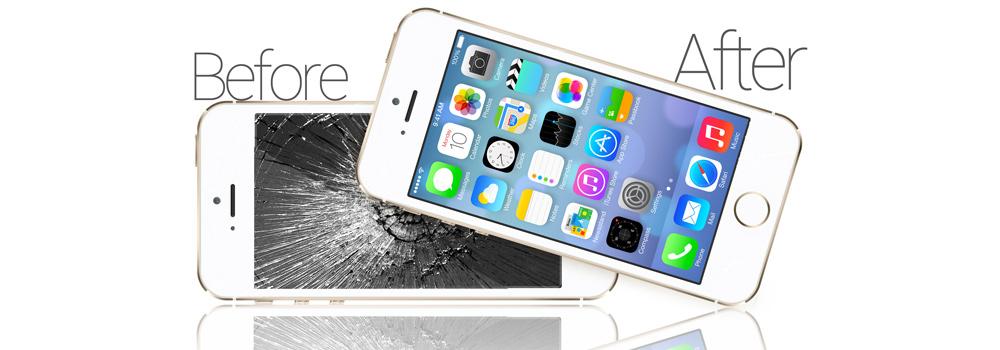 Thay mặt kính màn hình iphone 5se giá rẻ lấy ngay tại Hà Nội