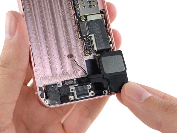 Loa chuông - loa phát nhac iphone 5SE chính hãng | thanhhaumobile