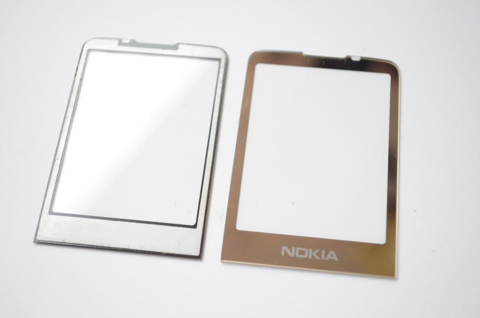 Mặt kính Nokia 6700 classic gold zin | thanhhaumobile