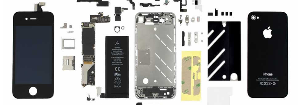 iphone repair addresses in Hanoi