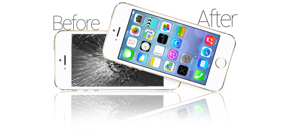 Iphone 5,5s,6,6s,6plus screen repair Hanoi?(cracked iphone screen)