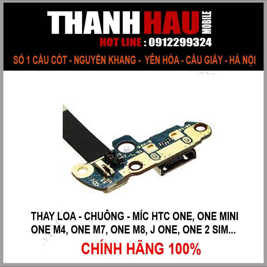 Cách khắc phục lỗi HTC M7,M8,M9 Loa míc nghe bị rè nhỏ{thanhhaumobile}
