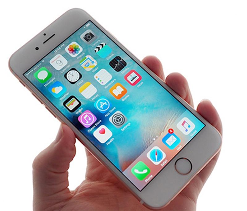 Thay mặt kính iphone 6S giá bao nhiêu?ép mặt kính ip6S zin liền gioăng