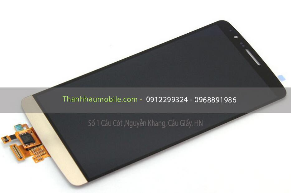 Thay Màn hình LG G3 chính hãng giá rẻ tại Hà Nội