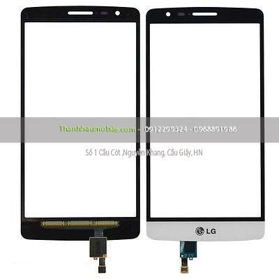Thay mặt kính LG G3 - Cảm ứng LG G3 D850-D855-F400-LS990-VS985