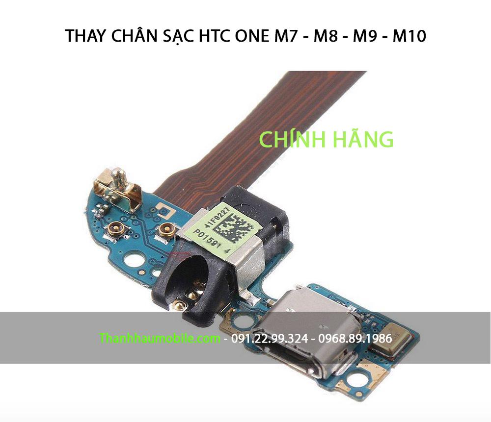Bo cáp sạc+míc+tai nghe HTC M8,M9,M10 chính hãng giá rẻ tại Hà Nội