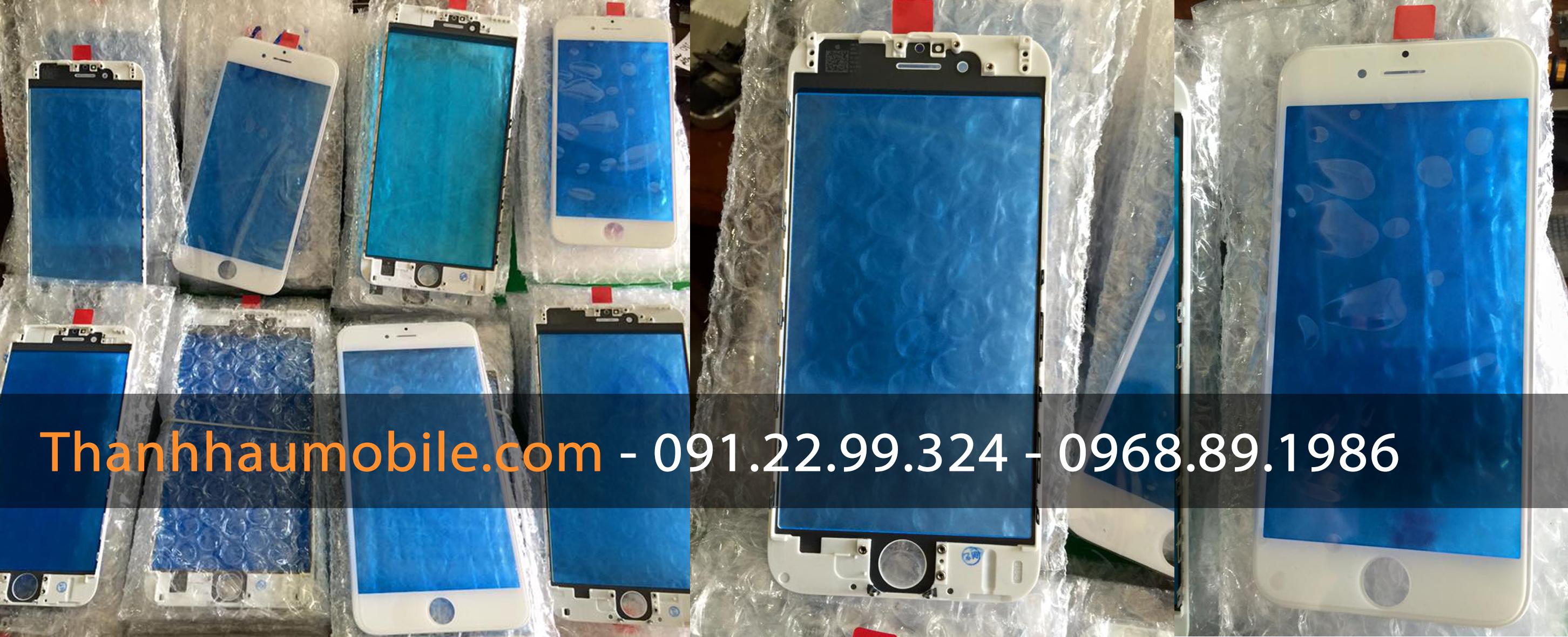 Thay mặt kính iphone 6 giá bao nhiêu | giá thay mặt kính iphone 6 [HN]