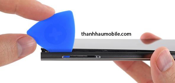 Thay mặt kính LG G5 lấy ngay tại Cầu Giấy | giá thay mặt kính LG G5