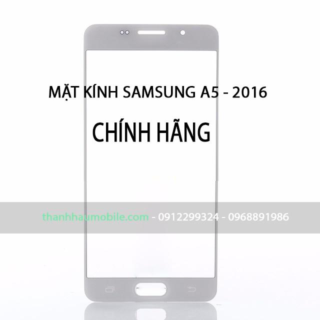 Thay mặt kính samsung A5 2016 giá rẻ | Địa chỉ uy tín Hà Nội HHHÓOOT