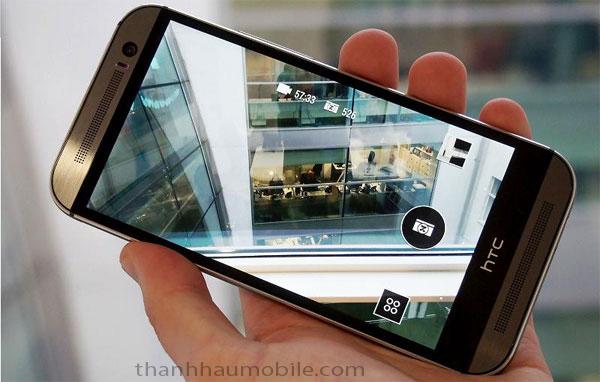 [HTC M8] Sửa nguồn Htc One M8 lấy ngay uy tín giá tốt ở Hà Nội