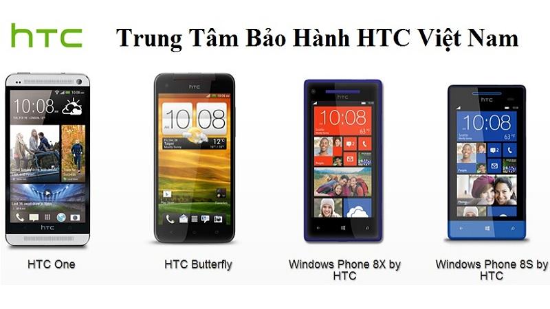 Sửa HTC ở đâu uy tín Hà Nội? | Địa chỉ sửa Htc uy tín Hà Nội