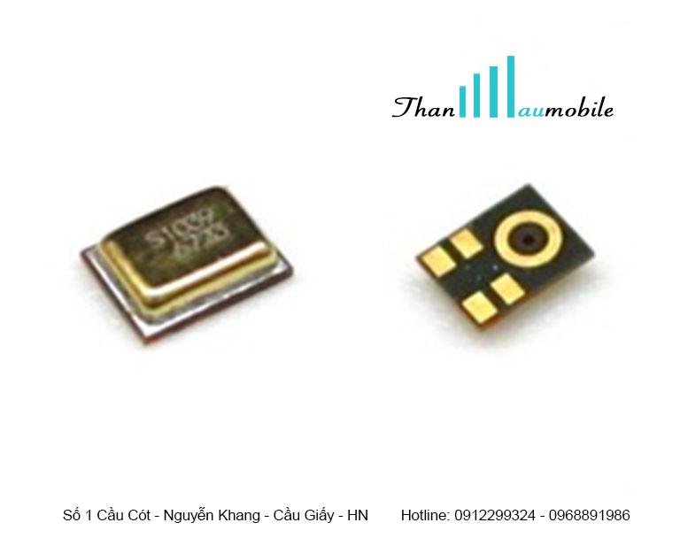 Thay míc thoại (micro) Htc One M8 giá rẻ lấy ngay tại Cầu Giấy Hà Nội
