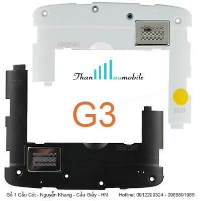 THAY LOA PHÁT NHẠC LG G3 | THAY LOA CHUÔNG LG G3 HÀNG CHÍNH HÃNG
