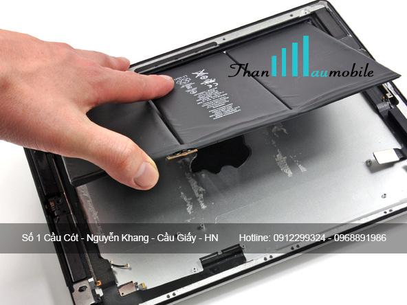 Thay pin IPAD 2 chính hãng giá rẻ nhất Hà Nội | Giá chỉ từ 500k