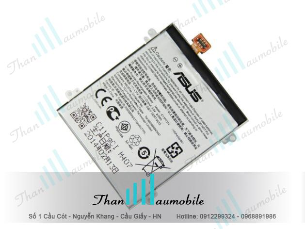 Điện thoại ASUS ZENFONE 5 nhanh hết pin | Thay pin ASUS ZEN 5 giá rẻ