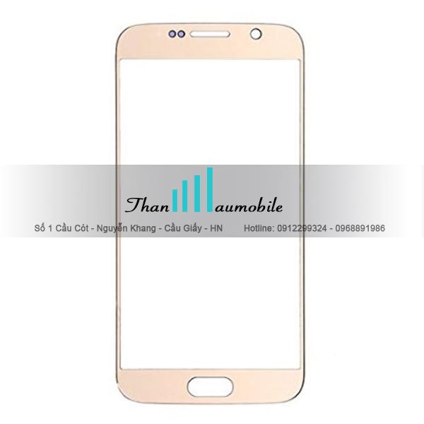[S6] Mặt kính Samsung Galaxy S6 Chính hãng giá rẻ nhất Hà Nội