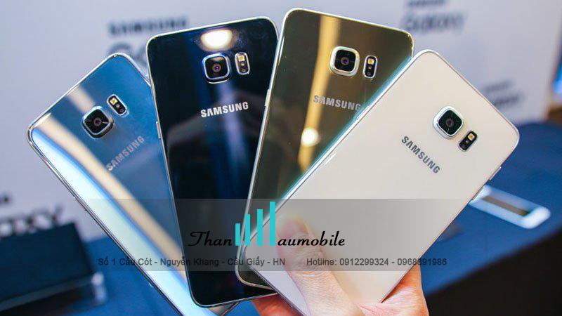 Nắp lưng Samsung S6 | Kính lưng Samsung S6 | Nắp sau Samsung S6