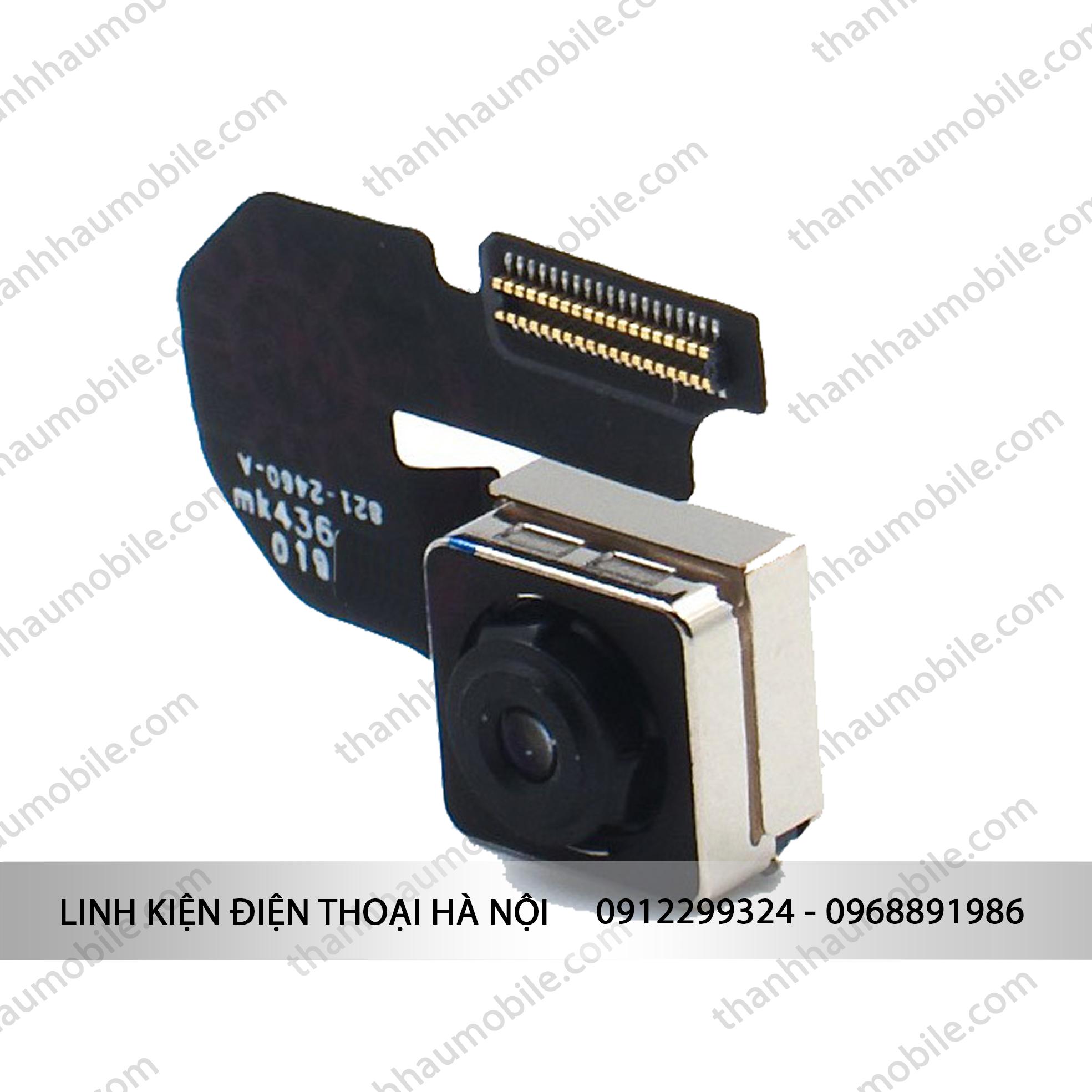 Bán camera iphone 6 giá rẻ tại Hà Nội | Linh kiện iphone chính hãng