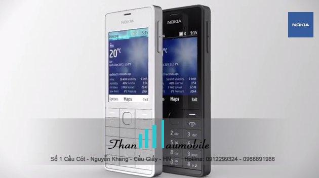 Màn hình nokia 515 | Thay màn hình nokia 515 giá rẻ ở Hà Nội