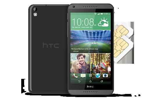 CHUYÊN SỬA HTC DESIRE 816: mất nguồn, treo logo, đang dùng sập nguồn