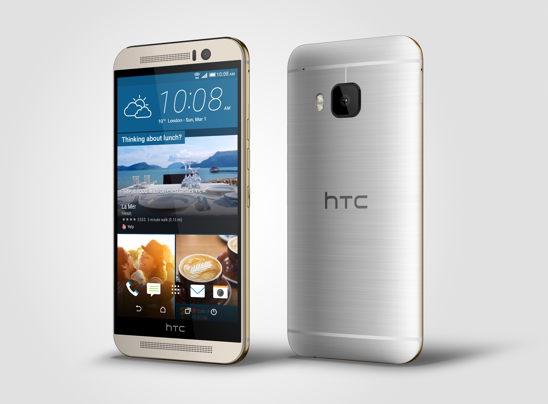 [HTC M9] Chuyên sửa Htc One M9 mất wifi, wifi yếu, chập chờn