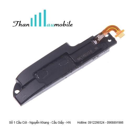 THAY LOA NGOÀI HTC ONE M8 | THANH HẬU MOBILE