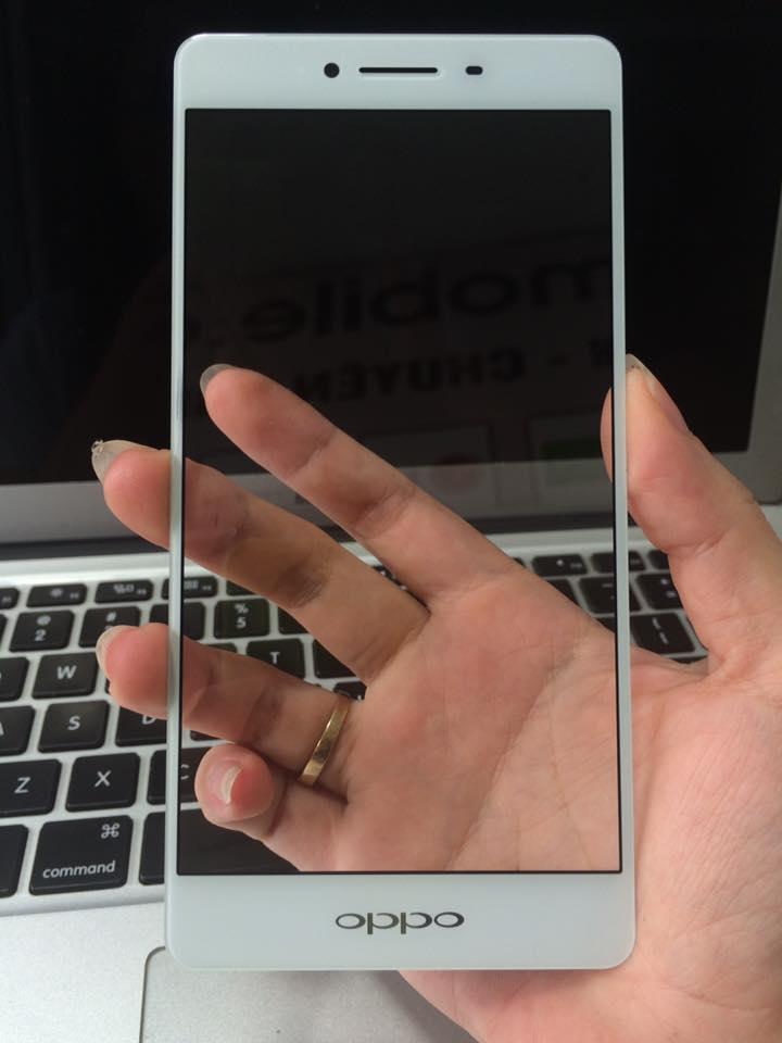 Thay mặt kính OPPO F1 giá rẻ | Thanh Hậu Mobile