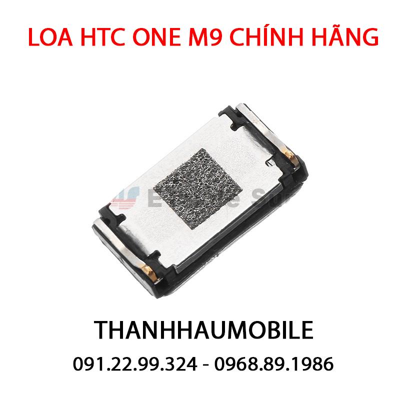 Thay loa trong Htc One M9 chính hãng | Số 1 Cầu Cót - Nguyễn Khang