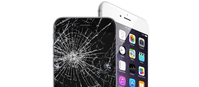 Thay màn hình iphone 6 ở đâu uy tín đảm bảo tại Hà Nội?