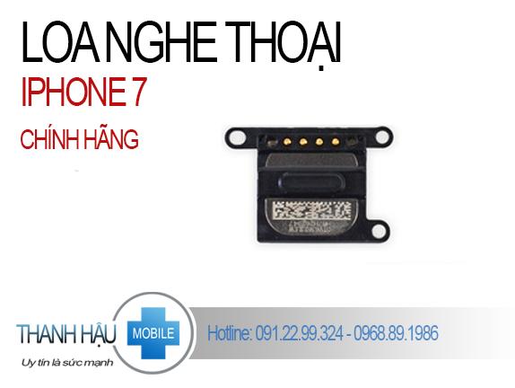 Bán linh kiện điện thoại iphone 7 tại Cầu Giấy - Hà Nội