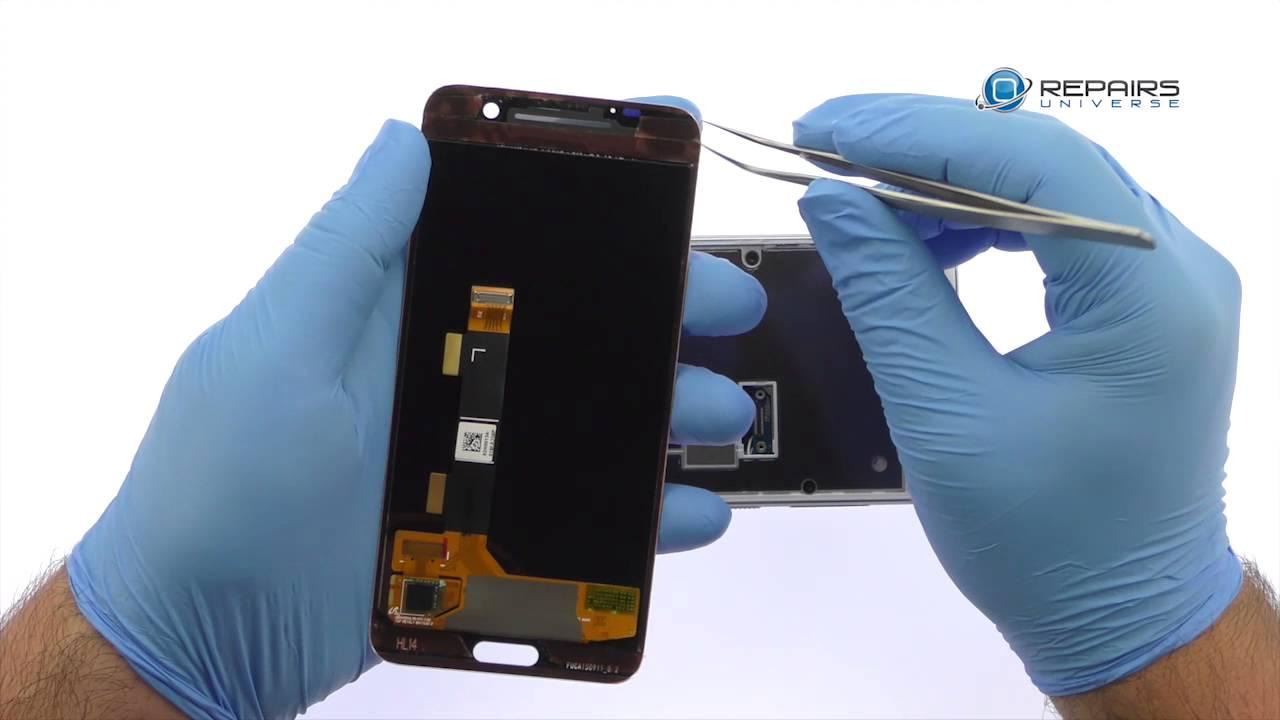 Sửa Htc A9 liệt cảm ứng | Sửa Htc A9 đơ màn hình uy tín ở Hà Nội