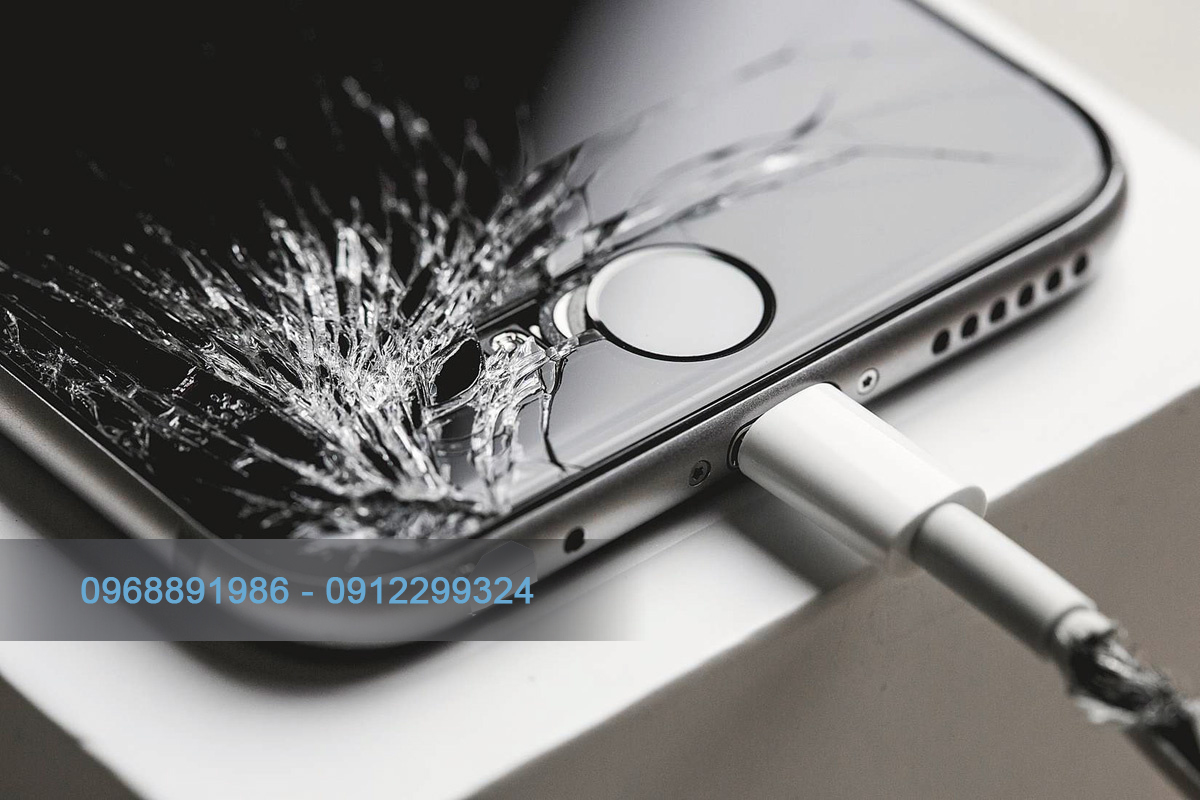 IPHONE 7/7 PLUS SCREEN REPAIR SERVICE IN HANOI - Thanhhaumobile