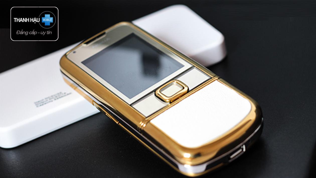 SỬA NOKIA 8800 UY TÍN | Địa chỉ sửa Nokia 8800 uy tín - Thanhhaumobile